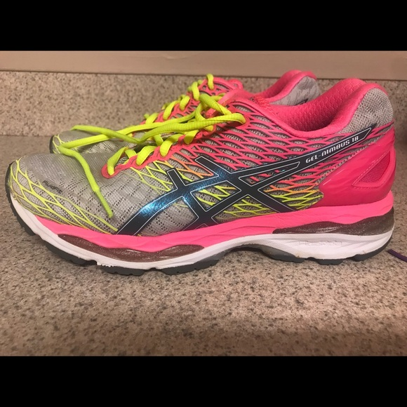Size Asics Gel Poshmark 85 18 Womens Shoes Nimbus x77qvnSX